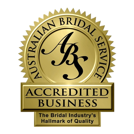 Australian Bridal Service Accredited Business